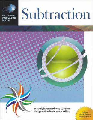 Subtraction by Stanley Collins