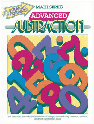 Adv. Subtraction by Stanley Collins