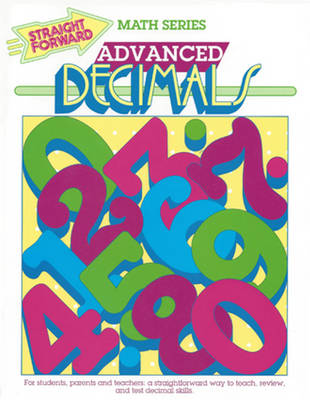 Adv. Decimals by Stanley Collins