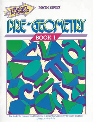 Pre-Geometry by Stanley Collins
