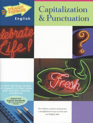 Capitalization & Punctuation by Stanley Collins