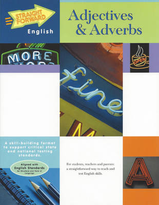 Adjectives & Adverbs by Stanley Collins