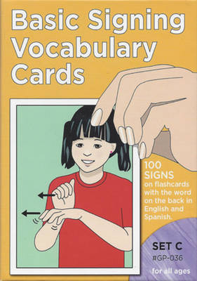 Vocabulary Cards: Set C by Stanley Collins