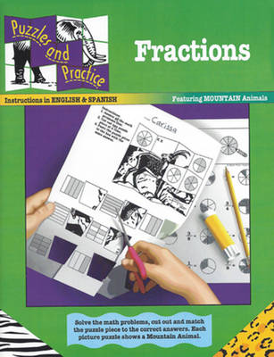 Fractions by Larry Hoffman