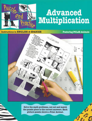 Advanced Multiplication by Larry Hoffman