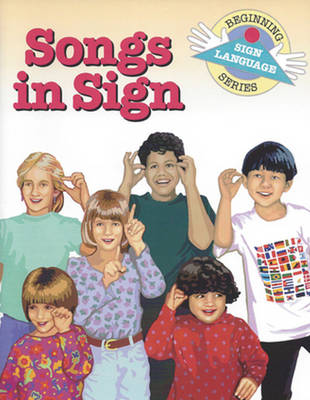 Songs in Sign (BSLS) by Stanley Collins