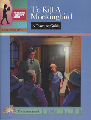 Guide...to Kill a Mockingbird by Mary Elizabeth