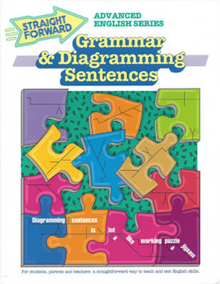 Grammar & Sentence Diagram by Nan DeVincent-Hayes