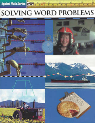 Solving Word Problems by Stan Vernooy