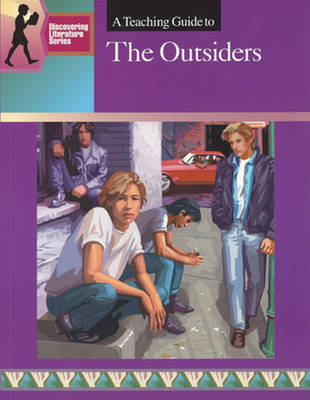 Guide...outsiders by Jeanette Machoian
