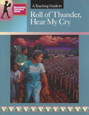 Guide...roll of Thunder, Hear My Cry by Jeanette Machoian
