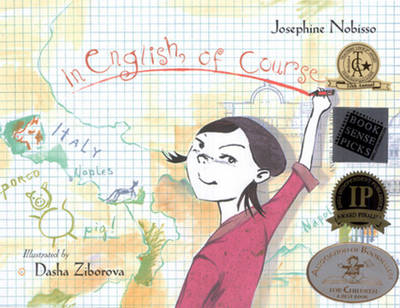 In English, of Course by Josephine Nobisso