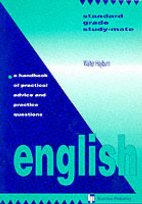 Standard Grade Study- Mate English by Walter Hayburn