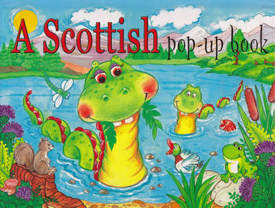 Scottish Pop-up by