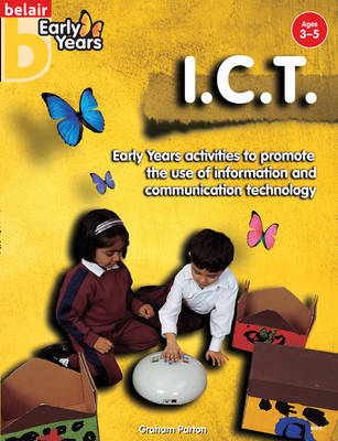 ICT by Graham Parton