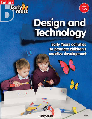 Design and Technology by Hilary Ansell