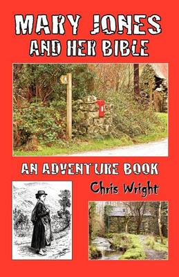 Mary Jones and Her Bible An Adventure Book by Chris Wright