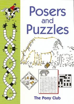 Posers and Puzzles by Annie Horwood