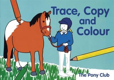Trace,Copy,Colour by