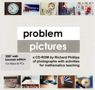 Problem Pictures CD-ROM by Richard Phillips