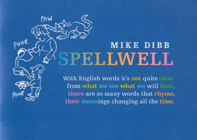 Spellwell by Michael Dibb