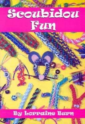 Scoubidou Fun by L. Burn