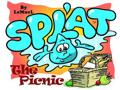 Splat The Picnic by A.E. Gale