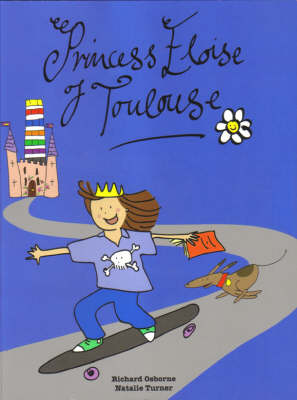 Princess Eloise of Toulouse by Harriet Osborne