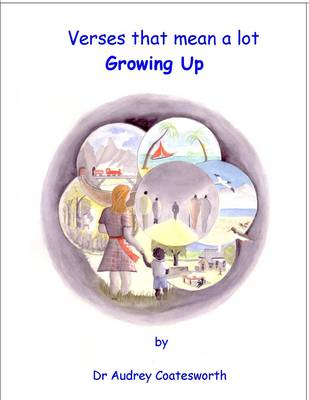 Growing Up by Audrey Coatesworth