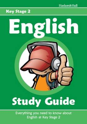 English Study Guide for Key Stage 2 by Mark Haslam, June Hall