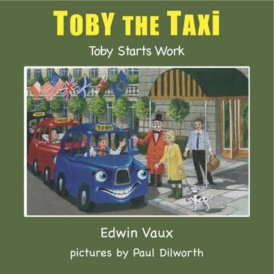 Toby Starts Work by Edwin Vaux