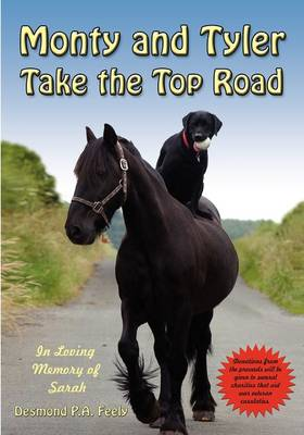 Monty and Tyler Take the Top Road by Desmond P.A. Feely