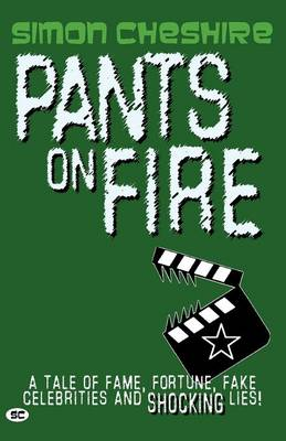 Pants On Fire by Simon Cheshire