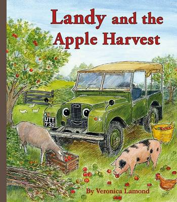 Landy and the Apple Harvest by
