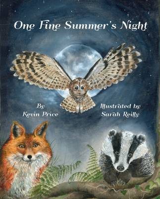 One Fine Summer's Night by Kevin Price