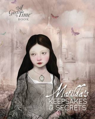 Matilda's Keepsakes and Secrets by P. S. Salmi