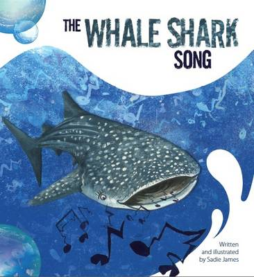 The Whale Shark Song by S.L. James