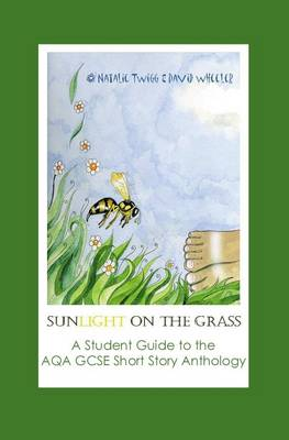 Sunlight on Grass: a Student Guide to the AQA GCSE Short Story Anthology by Natalie Twigg, David Wheeler