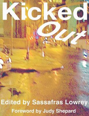 Kicked Out by Judy Shepard