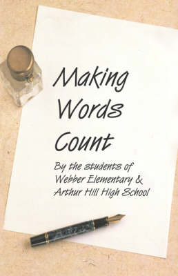 Making Words Count by Making Words Count
