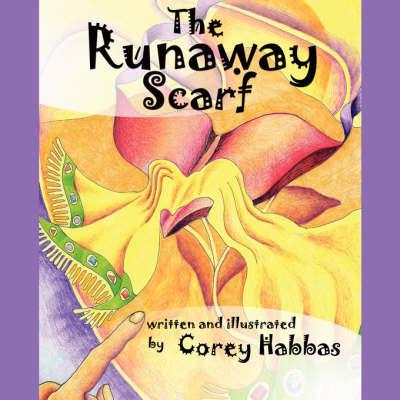 The Runaway Scarf by Corey Habbas