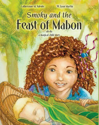 Smoky and the Feast of Mabon by Catherynne M. Valente