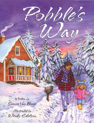 Pobble's Way by Simon van Booy