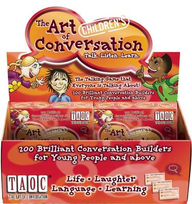 The Art of Children's Conversation Children's by Louise Howland, Keith Lamb