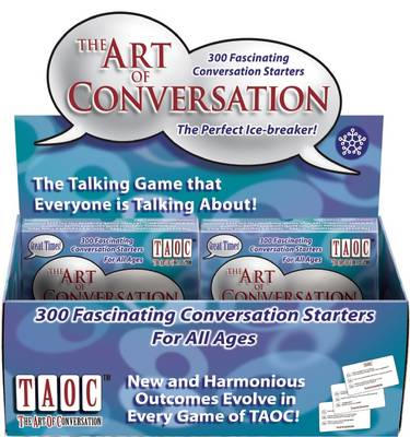 The Art of Conversation All Ages by Louise Howland, Keith Lamb