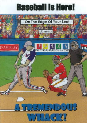Baseball is Here Reading Kit by Craig Hicks, Sandra Hicks
