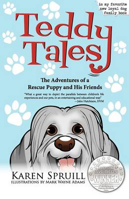 Teddy Tales by Karen Sue Spruill