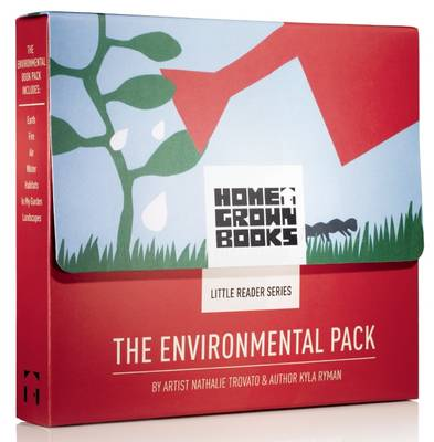 The Environmental Pack by Kyla Ryman, Nathalie Trovato