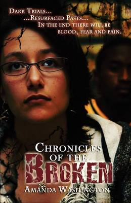 Chronicles of the Broken Book II by Amanda Washington