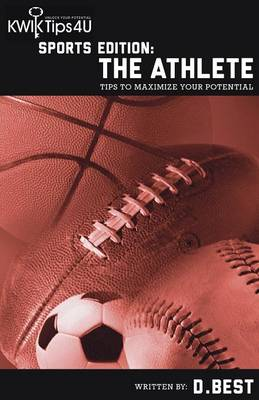 Sports Edition The Athlete by Detra Best, D Best